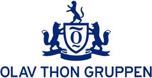 Olav Thon Gruppen logo